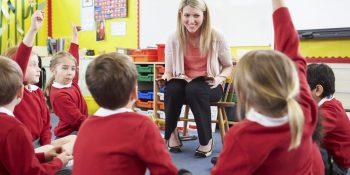 Anaokulu, Okul ve Kampüs İlaçlama