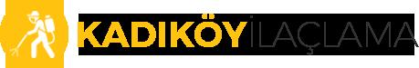 Kadıköy İlaçlama Footer Logo