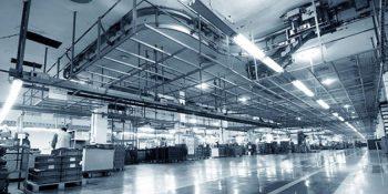 Fabrika ve Yemekhane İlaçlama